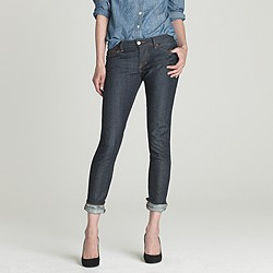 The Jean Shop®  women's skinny jean in dark wash