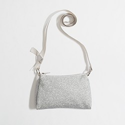 Factory girls' glitter pursette