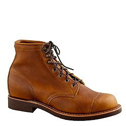 Chippewa® for J.Crew homestead boots