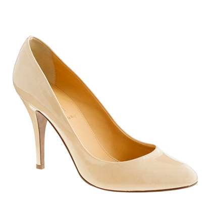 Mona patent pumps