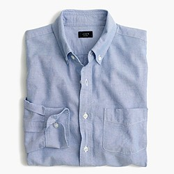 Tall vintage oxford shirt
