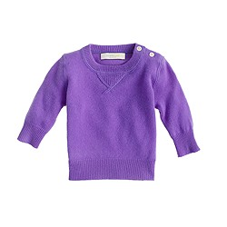 Collection cashmere baby sweater