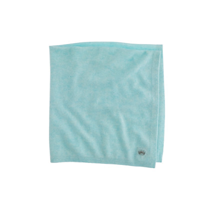 Collection cashmere baby blanket