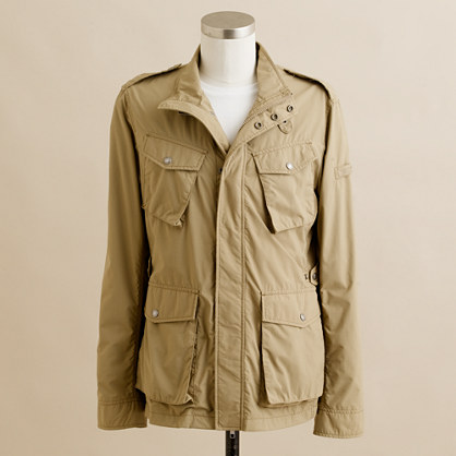 Woolrich John Rich & Bros.™ travel jacket