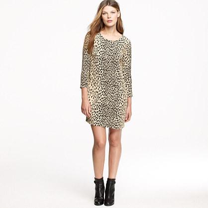 Jules dress in wildcat