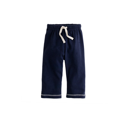 Nature Baby® cotton pants