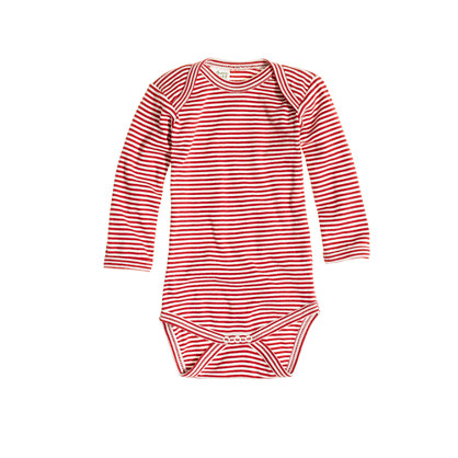 Nature Baby® cotton one-piece