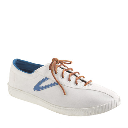 Tretorn® for J.Crew Nylite canvas sneakers