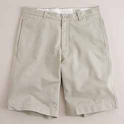 "11"" essential chino short"