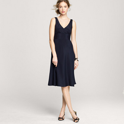 Wonderful A Collection Of Five Dresses This Collection Includes A Black Dress With A Collared Neckline, Cuffed Sleeves, And A Tie To The Back By 1004, A Black Sleeveless Floral Fit And Flare Dress With A Scoop Neckline By J Crew, A Solid Black Quarter Length