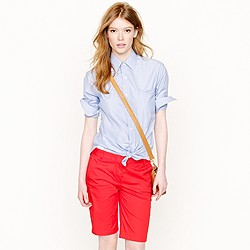 Summerweight chino short