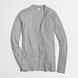 Factory Always cardigan