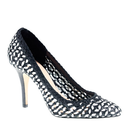 Mona dreamweaver pumps