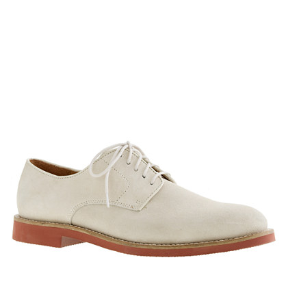 Harington suede bucks