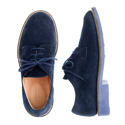 Find stylish boys' shoes that your son will absolutely love at Sears. A trendy pair of new kicks is always welcome addition to a little boy's closet.