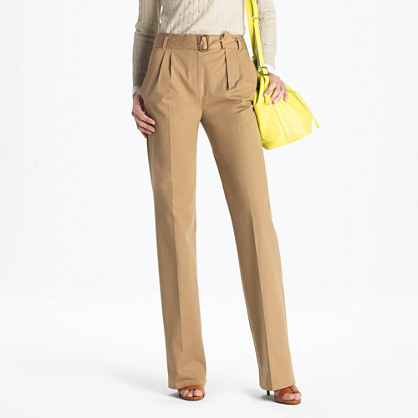 Hutton trench trouser