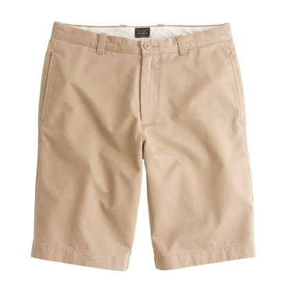 "11"" broken-in chino short"