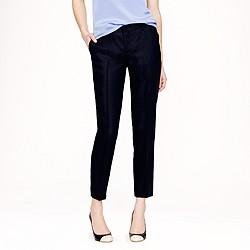 Collection Sullivan pant in Irish linen