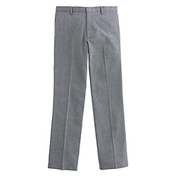 Ludlow classic suit pant in oxford cloth