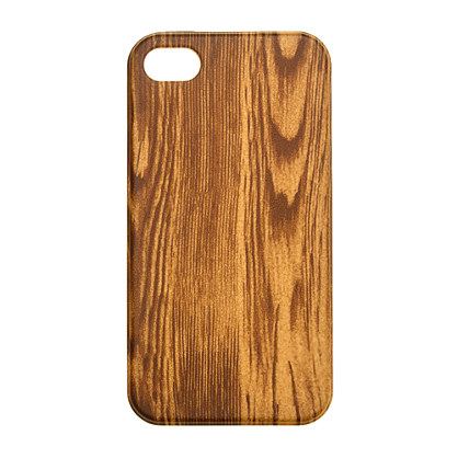 Rubber case for iPhone 4