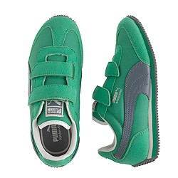 Kids' Puma® whirlwind for crewcuts sneakers