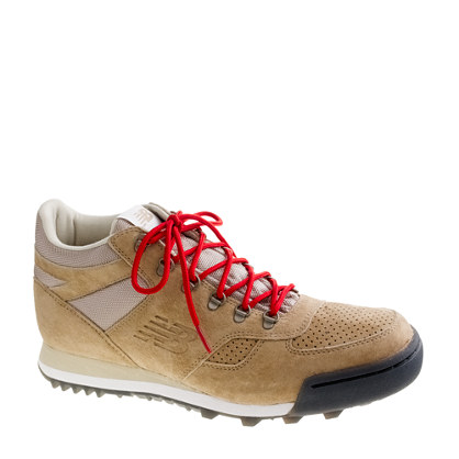 New Balance® for J.Crew H710 Rainier hiker boots
