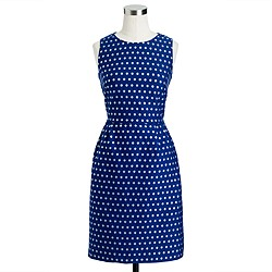 Sparkle dot dress