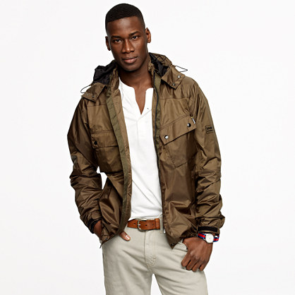 Barbour® Short International jacket