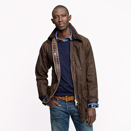 Barbour® Beaufort jacket