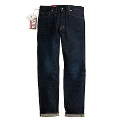 Levi's® Vintage Clothing 501xx® 1954 jean in dry scrape wash