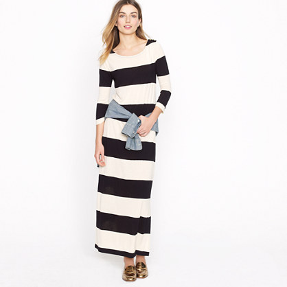 Seaport maxidress