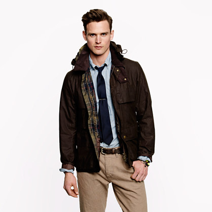 Barbour® Gladwell jacket