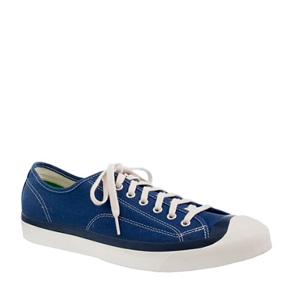 PF Flyers® for J.Crew all court sneakers