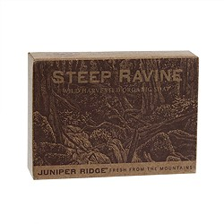 Juniper Ridge soap