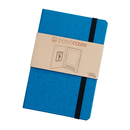 Colored DODOcase™ for J.Crew for Kindle 3