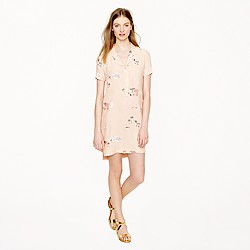 Collection suncation dress