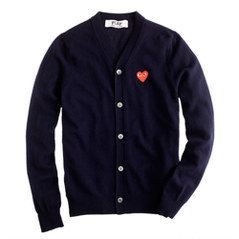 PLAY Comme des Gar�ons® cardigan