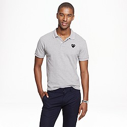 PLAY Comme des Gar�ons® polo in grey