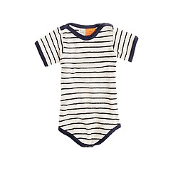 Nature Baby® terry one-piece