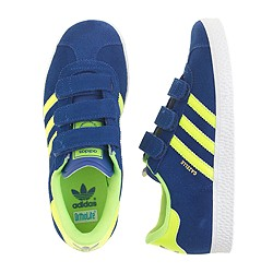 Kids' Adidas® Originals Gazelle 2.0 sneakers in larger sizes
