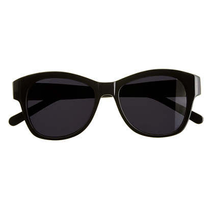 Selima Sun® for J.Crew Belle sunglasses