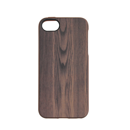 Printed rubber case for iPhone 5