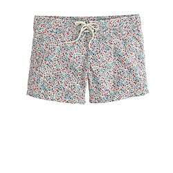 Liberty board shorts in Phoebe floral