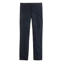 Paley pant in stretch wool