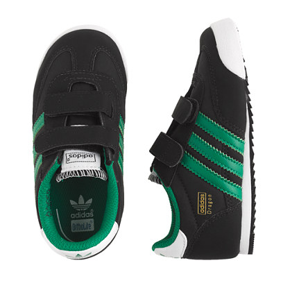 Kids' junior Adidas® dragon sneakers