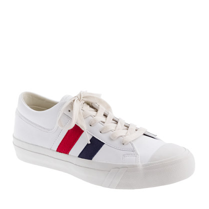 Pro-Keds® for J.Crew royal master sneakers