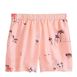 Collection vacationland short