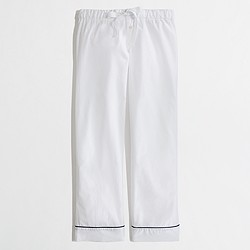 Factory cotton sleep pant