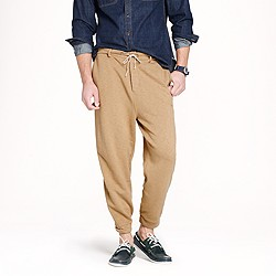 Wallace & Barnes fleece pant