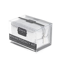 Pinch Provisions® for J.Crew Minimergency® kit
